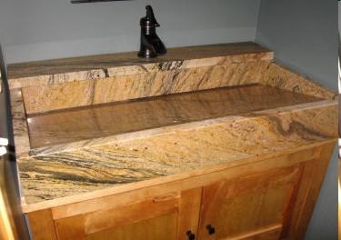 Minnesota Granite