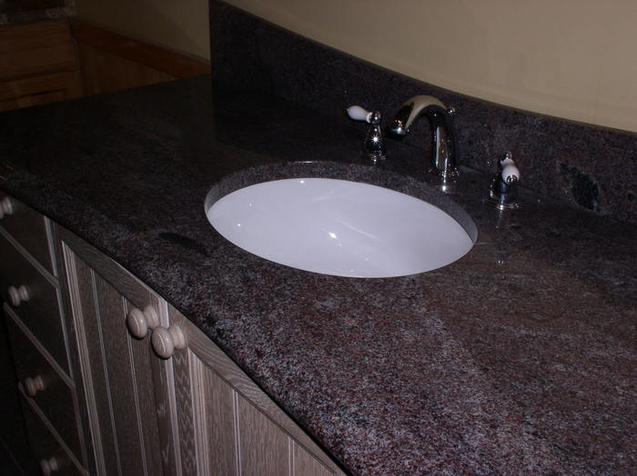Bathroom Sinks Granite kitchen & bathroom sinks