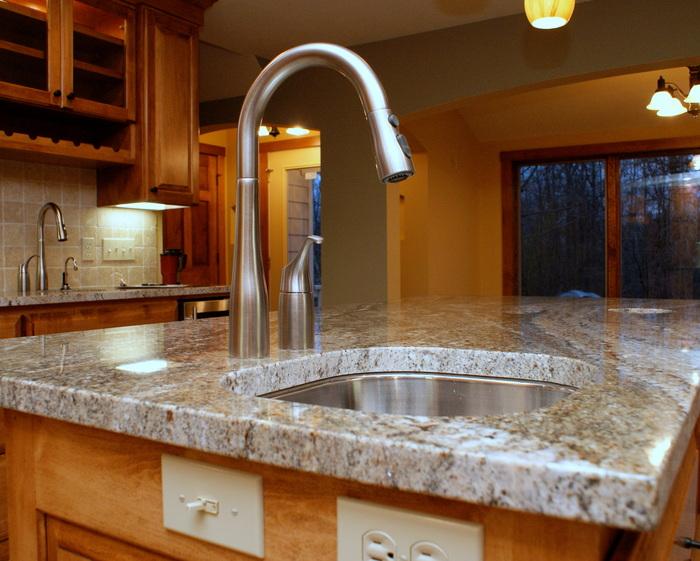 Kitchen Amp Bathroom Sinks Paramount Granite Company