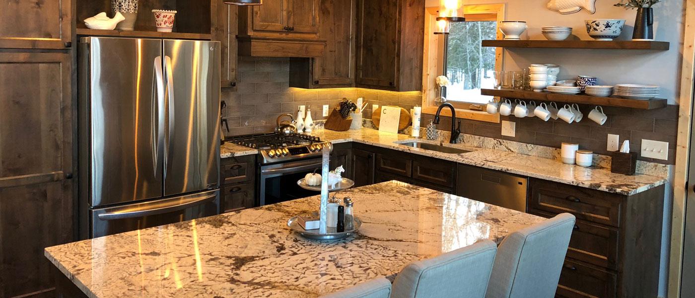Paramount Granite Company | Twin Cites Granite