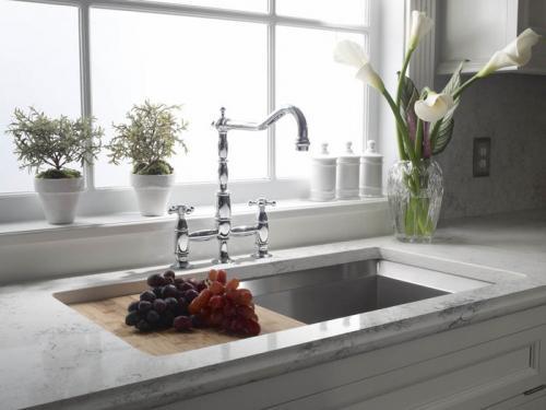 Corian countertops paramount granite company