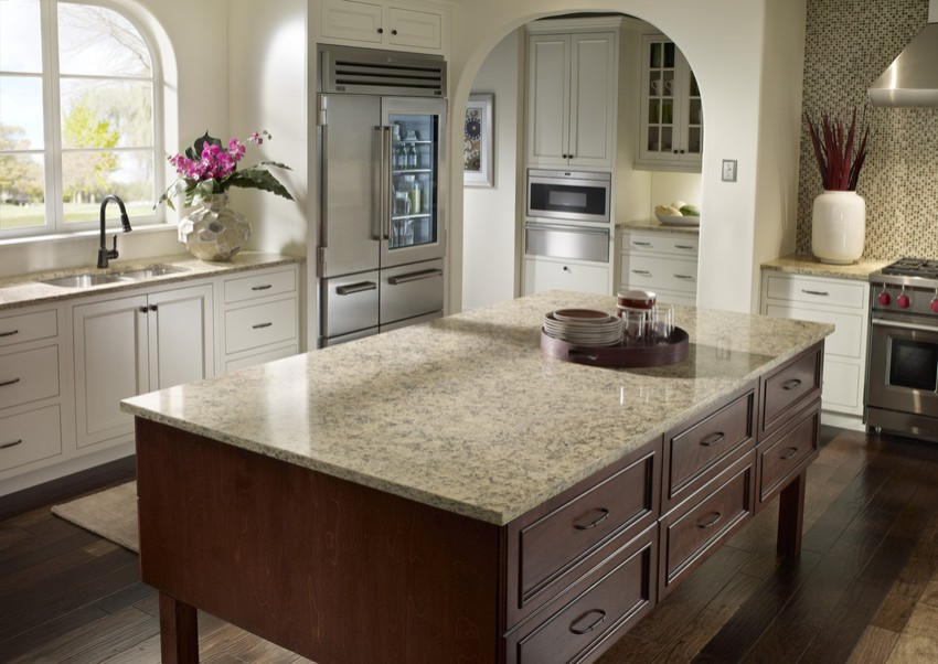 Silestone Kitchen Countertops : Silestone countertops